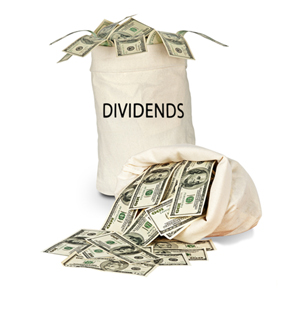 Key Dividend Increases from Last Week