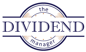 the dividend manager