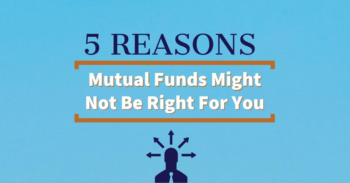 5 Reasons Not MFunds_LI