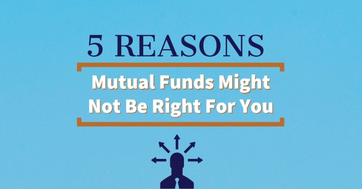 5 Reasons Not MFunds_LI