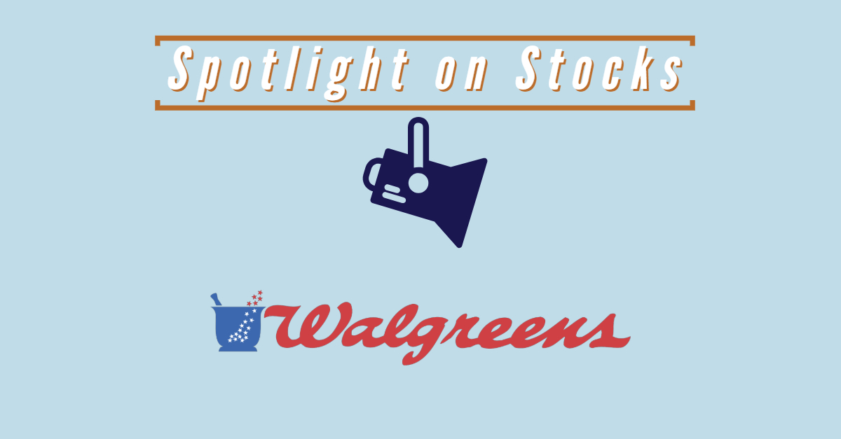 Stock Spotlight: Walgreens